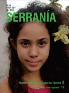 Serranía ·#226