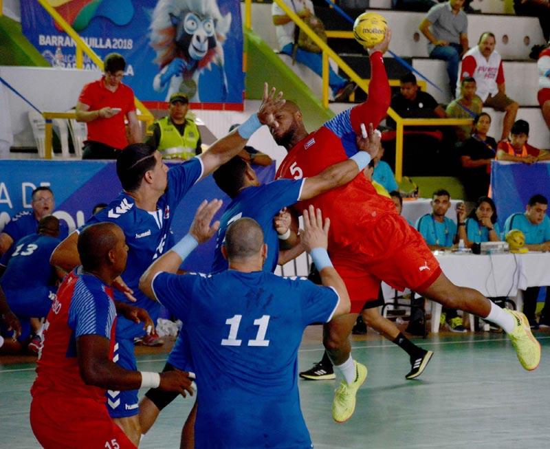 Barranquilla balonmano 3