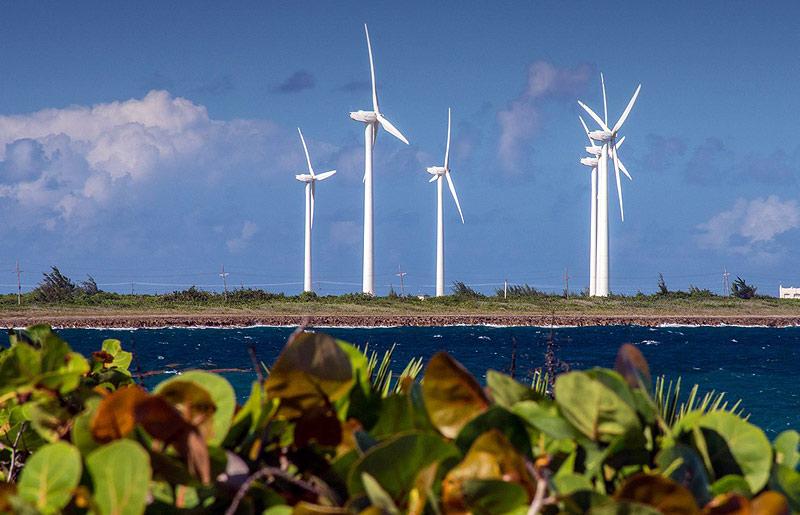 Experto cubano resalta los beneficios que reporta al país la energía eólica