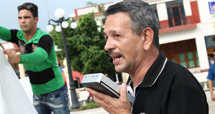 """César Hidalgo Torres, guionista de """"La conjura del silencio""""/ Fotos: Cortesía del Entrevistado"""