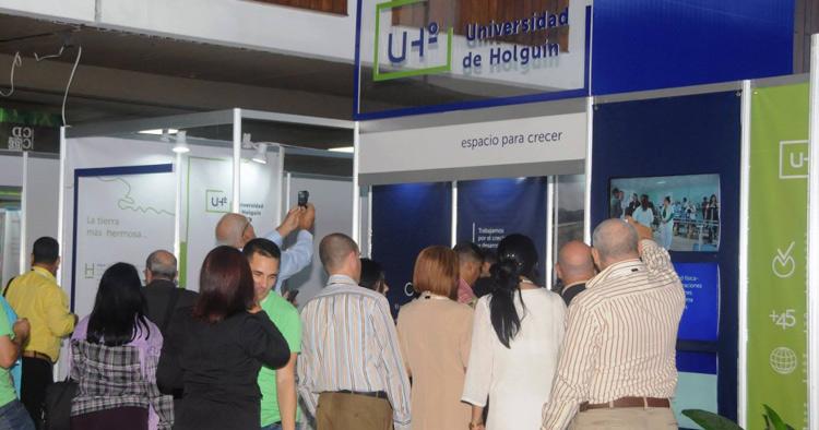 International Congress Awards University of Holguin