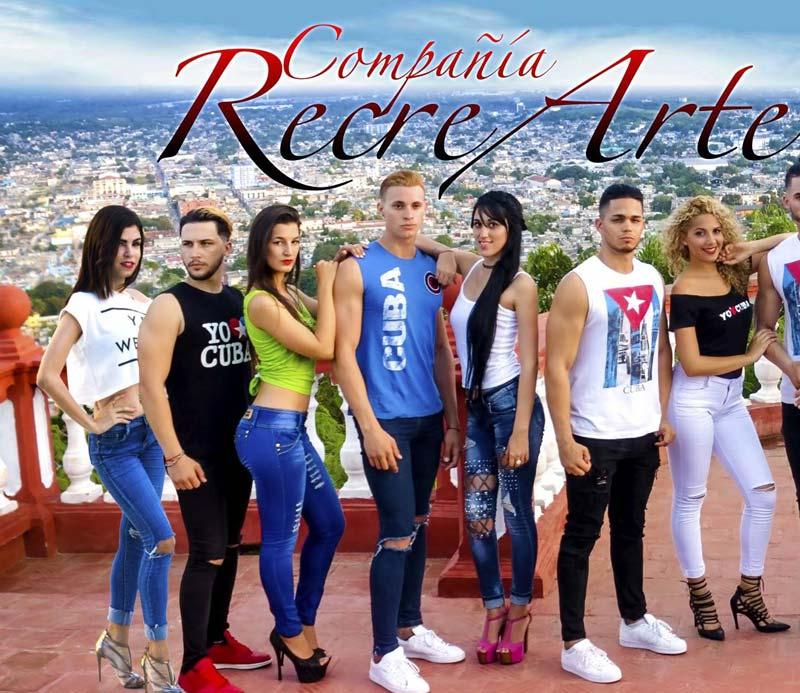 Fotos: Cortesía Recrearte