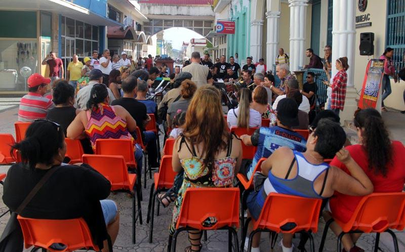 banda concierto 3