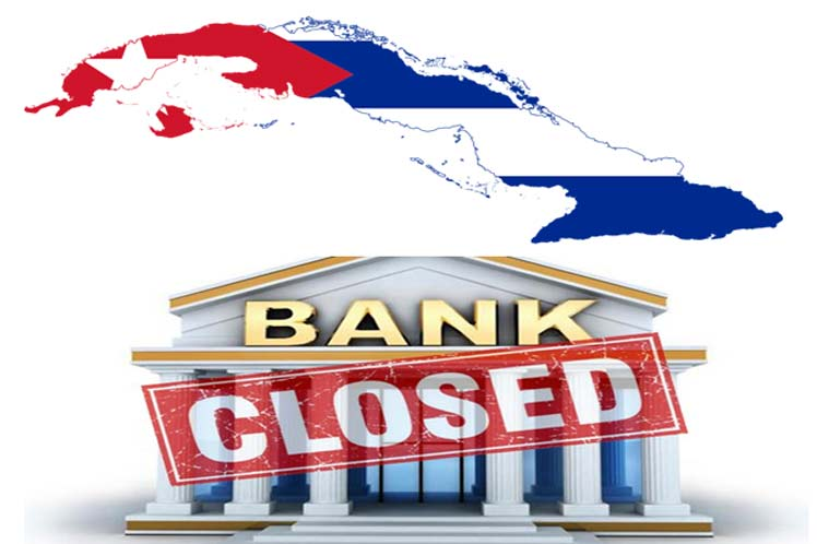 banks us blockade