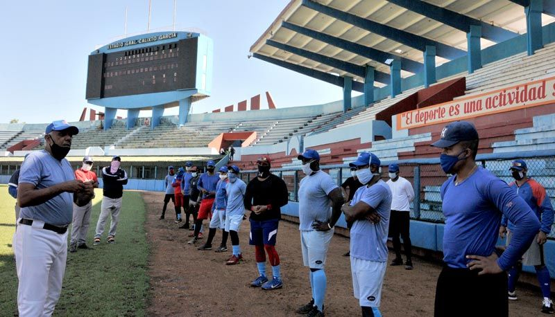 60th National Baseball Series kicks off Saturday under strict sanitary measures