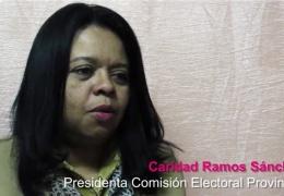 Referendo Constitucional en Holguín