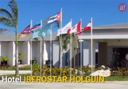Abre sus puertas el hotel IBEROSTAR HOLGUÍN