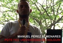 Delegación cubana participa en 18vo CLAE